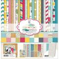 Wonderful Day Collection Kit 12 X12 -