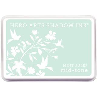 Hero Arts Midtone Inkpads - Mint Julep