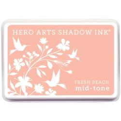 Hero Arts Midtone Inkpads - Fresh Peach