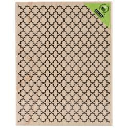 Hero Arts Mounted Rubber Stamps - Lattice