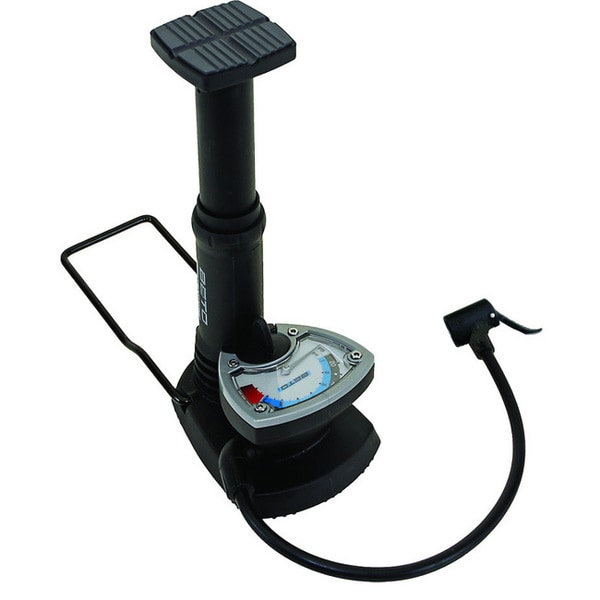 Bicycling Mini Foot Pump