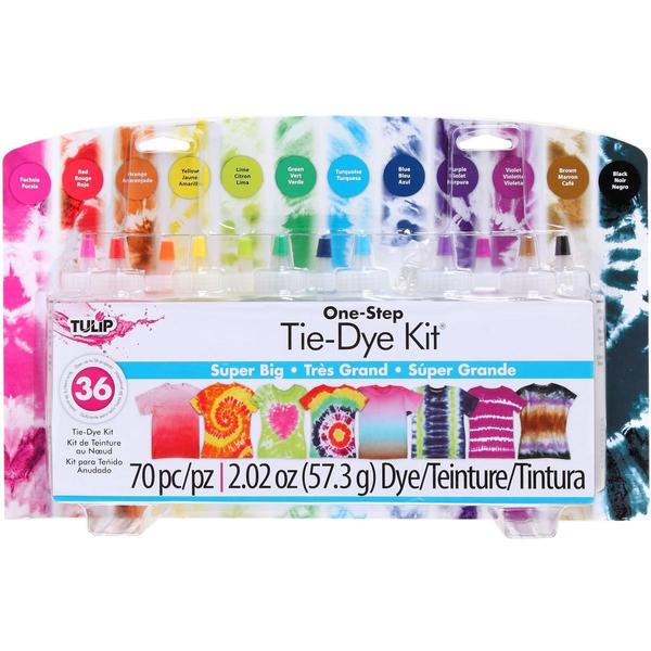 Tulip One-Step Tie Dye Kit - Super Big 11782860