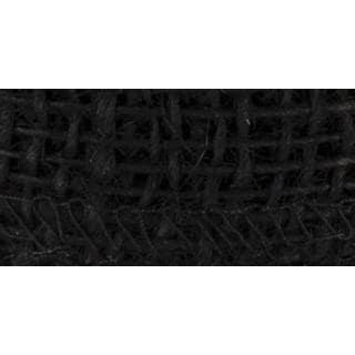 Jute Roll 2.5 X10yd - Black