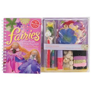 Fairies Book Kit -