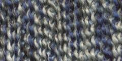 Homespun Yarn - Blue Moon