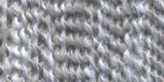 Homespun Yarn - Clouds