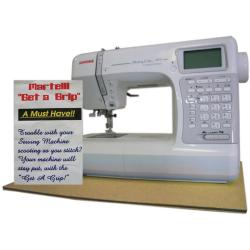No Slip Pad For Sewing Machine -