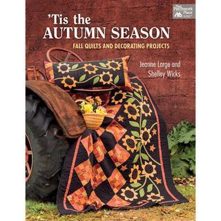 That Patchwork Place - 'Tis the Autumn Season