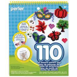 Perler Pattern Pad Volume 3 -