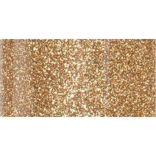 Cricut Glitter Iron On 12 X19 - Gold