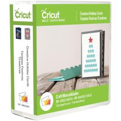 Cricut Project Shape Cartridge - Creative Holiday
