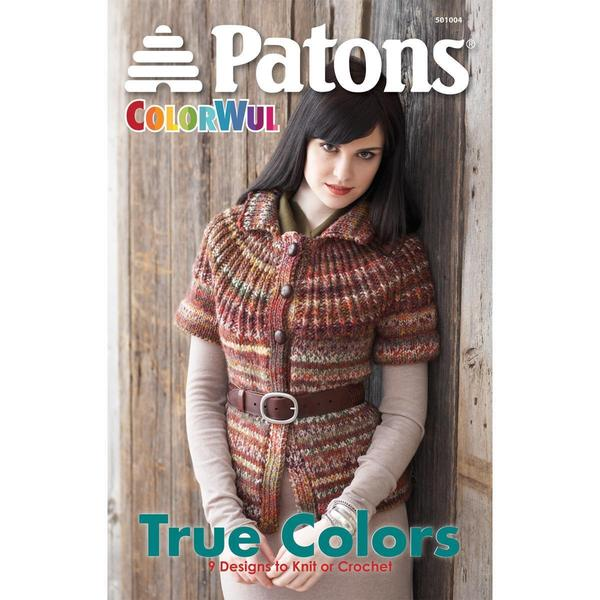 Patons - Colorwul True Colors