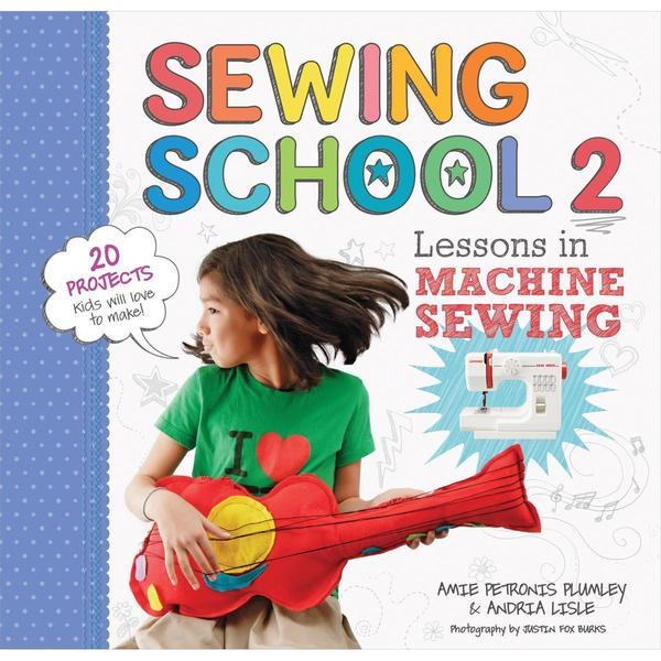 Storey Publishing - Sewing School 2