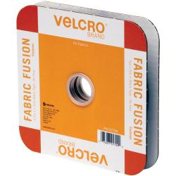 VELCRO(R) Brand Fabric Fusion Tape 3/4 X5 Yards - Black