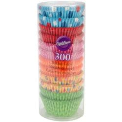 Standard Baking Cups - Seasons 300/Pkg