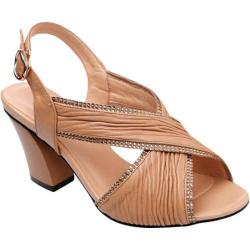 Women's Reneeze Fair-01 Camel