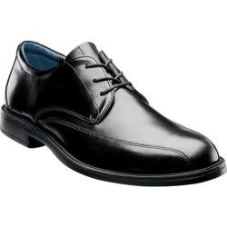 Men's Nunn Bush Racine Black Leather