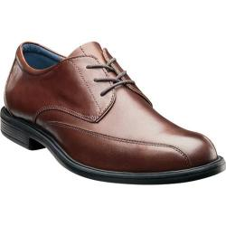 Men's Nunn Bush Racine Brown Leather