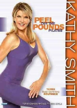Kathy Smith: Peel Off the Pounds Pilates (DVD)