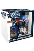 Star Wars 12oz & Plastic Mug Set (Hardcover)