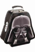 Star Wars Darth Vader Embossed Tin Tote (General merchandise)