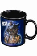 Star Wars Empire 12 Oz. Ceramic Mug (General merchandise)