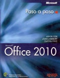 Office 2010 / Microsoft Office Professional 2010: Paso a Paso / Step by Step (Paperback)