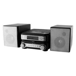 GPX HC221B Micro Hi-Fi System
