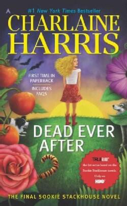 Dead Ever After (Paperback)