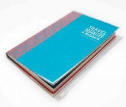 Travel Organiser & Notebook (Notebook / blank book)