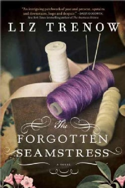 The Forgotten Seamstress (Paperback)