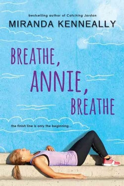 Breathe, Annie, Breathe (Hardcover)