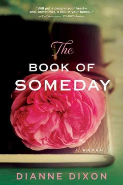 The Book of Someday (Paperback)