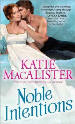 Noble Intentions (Paperback)