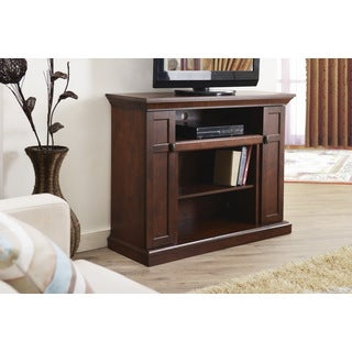 Walden Terry Multi-storage Entertainment Cabinet