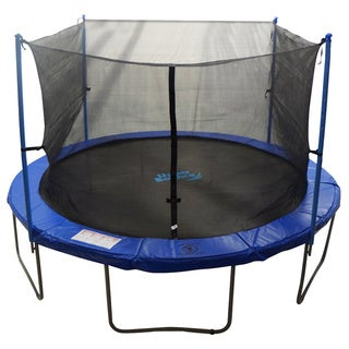 Upper Bounce 12-foot 4 Pole Enclosure Set (Set of 2 or 4 Legs)