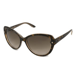 Christian Dior Women's Dior Pondichery 1 Cat-Eye Sunglasses