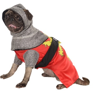 Rubies Sir Barks-A-Lot Pet Costume