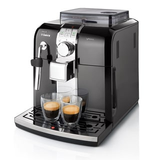 Saeco HD8833/47 Sytnia Focus Automatic Espresso Machine