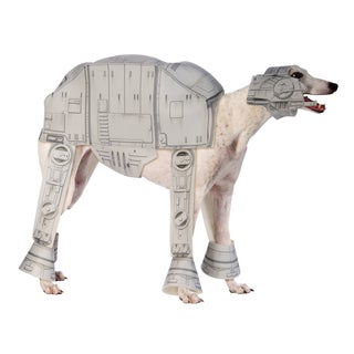 Rubies At-At Pet Costume