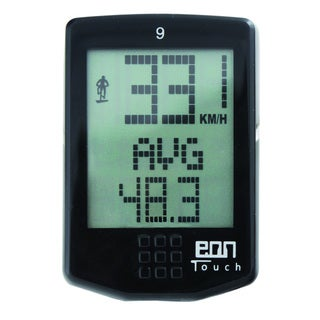EON Touch 8 Cycle Computer