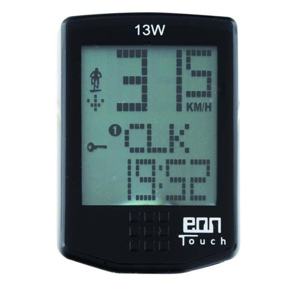 EON Touch 13W Cycle Computer
