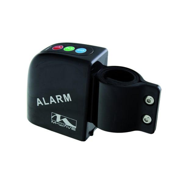 M-Wave Bicycle Alarm