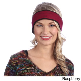 Stormy Kromer Convertible Ear Wrap