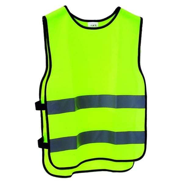 Reflective Safety Vest XL