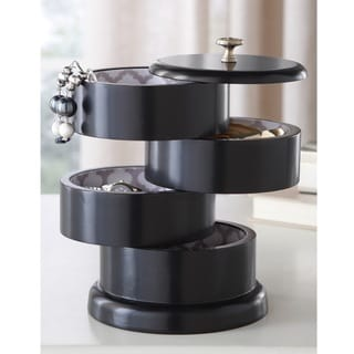 Order Home Collection Swivel Jewelry Box