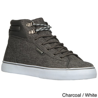 Lugz Men's 'Allerton Tweed' High-top Sneakers