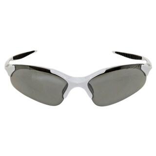 White Sport Interchangeable Lens Glasses