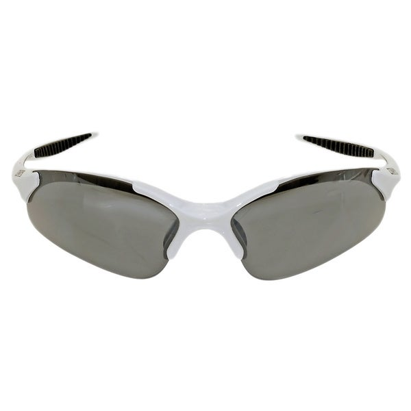 White Sport Interchangeable Lens Glasses