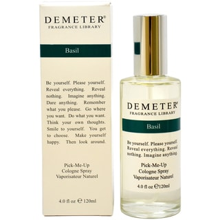 Demeter 'Basil' Women's 4-ounce Cologne Spray